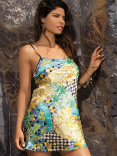 Сорочка Mia-Mia 15041