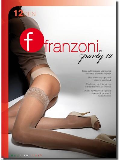Чулки Franzoni Party-12