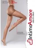 Колготки IntimoAmore C&C Attiva-20