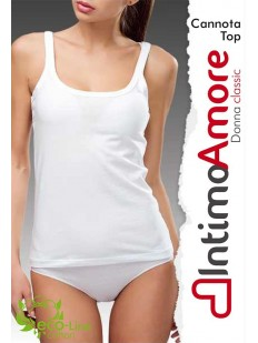 Майка IntimoAmore seamless DCC-01-Cannota-Top