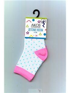 Носки детские AKOS M40-A96