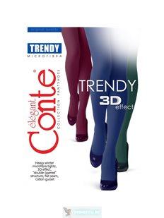 Колготки Conte TRENDY-150