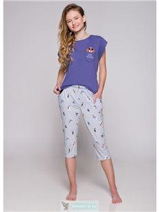 Пижама подростк. Taro 2307 19 Etna